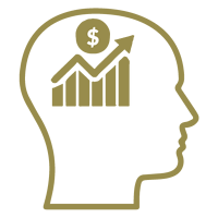 gold - behavioral finance