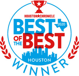 Houston Chronicle Best of the Best Investment and Financial Planning Firm