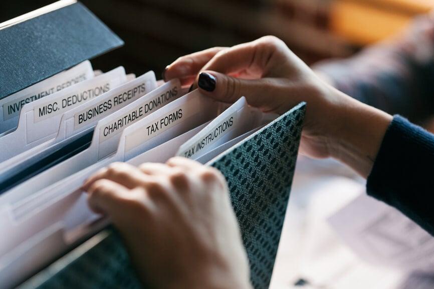 Minimize Your Tax Burden