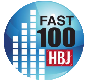 Fastest growing company in Houston, 2018 & 2019  Best places to work for financial advisors,
